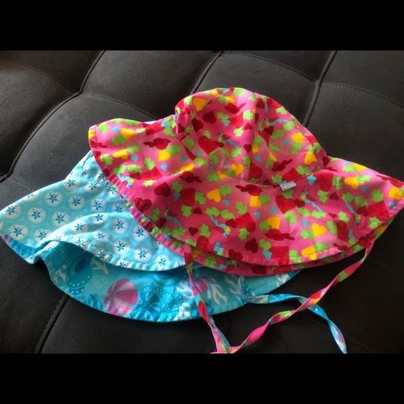 iPlay Other - Toddler Sun Hats 2-4 yrs c7d83fb03d8